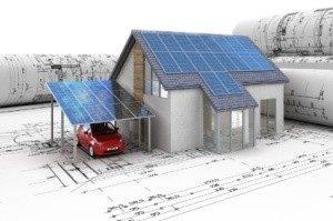 dimensionare fotovoltaico