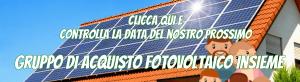gruppo acquisto fotovoltaico sardegna
