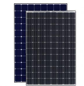 miglior pannello fotovoltaico