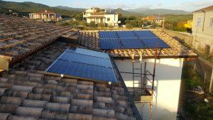 fotovoltaico nuova costruzione
